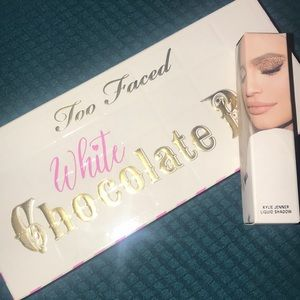 Kylie Cosmetics x Too Faced Bundle